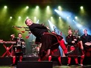 Red Hot Chilli Pipers: Fresh Air