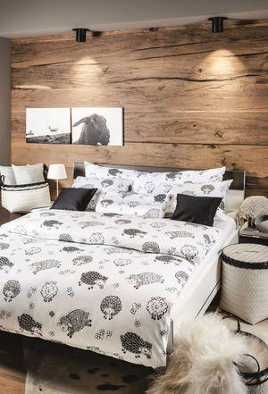 so wird schlafen zum traum tagblatt der stadt z rich. Black Bedroom Furniture Sets. Home Design Ideas